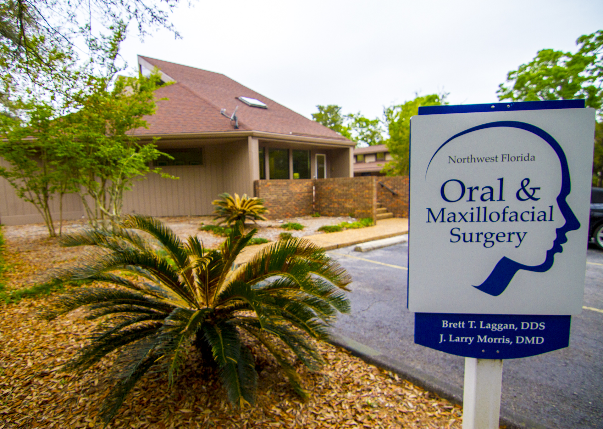 Northwest Florida Oral and Maxillofacial Surgery